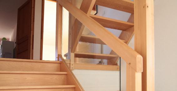 escalier-pavilly