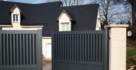 portail-aluminium-pvc-bois-caudebec-en-caux